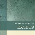 A Baptist's bookshelf: A new commentary on Exodus