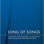 A Baptist's Bookshelf: Song of Solomon